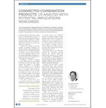 connected combination products - U.S. Analysis