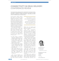 Connectivity in Drug Delivery: Conferences in Review